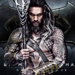 Aquaman in Batman v Superman: Dawn of Justice