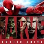 Spider-Man of MCU