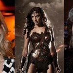 Change in Wonder Woman director