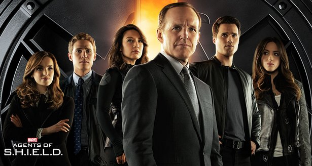 Agents of S.H.I.E.L.D.S.