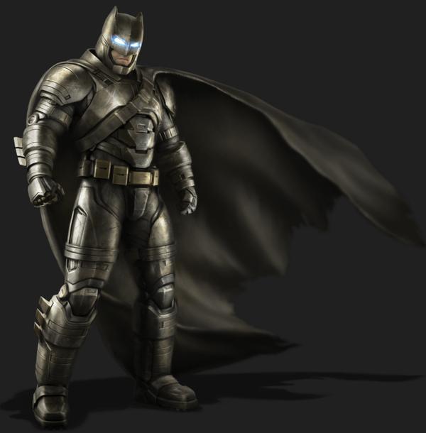 Batman Promo Art 2