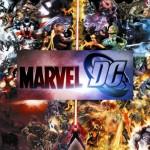 Comic Book Movie Universes