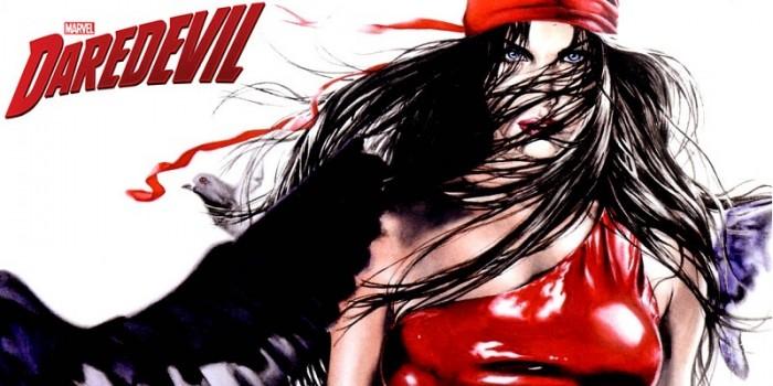 Elektra in Daredevil?
