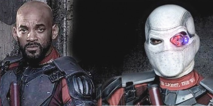 Emotional and Spiritual side of Deadshot