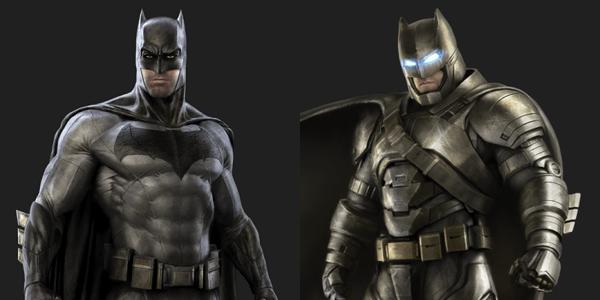 Bat-suit Promo Art