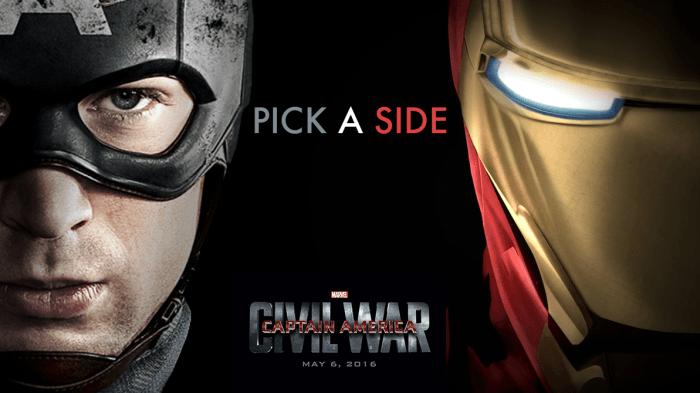 We choose Thanos