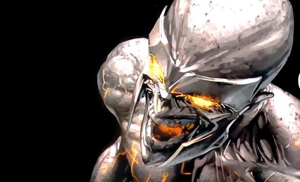 Caliban in X-Men: Apocalypse?