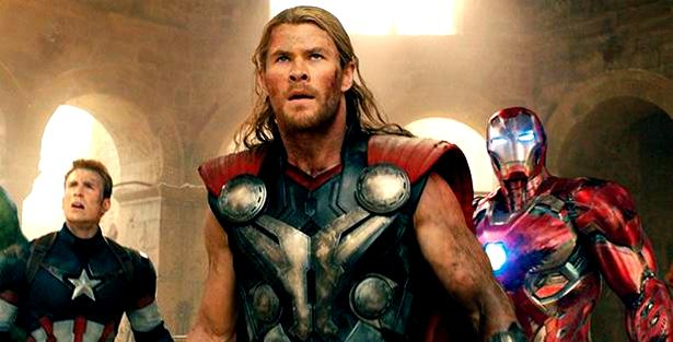 Avengers: Age of Ultron most shocking moments