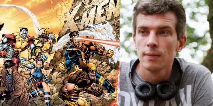 Josh Boone demonstrates his love for X-Men