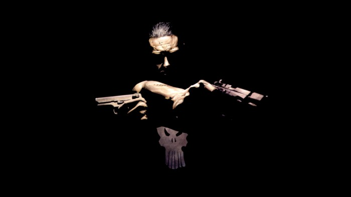If there is a character who deserves a Netflix show and could make it work, then that is the Punisher