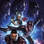 Justice League Gods and Monsters Chronicles