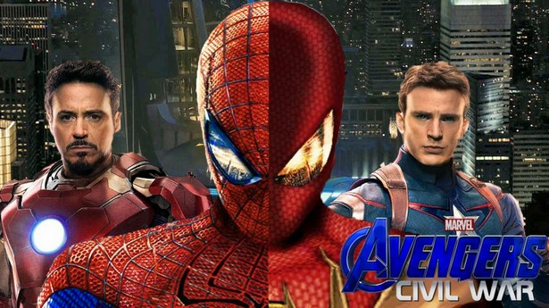 Childproof Spider-Man in the MCU?