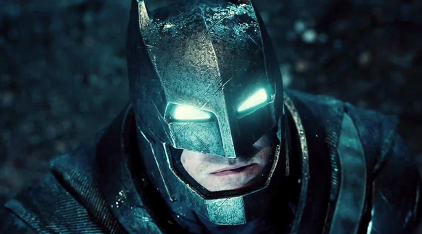 Batman. Source: Warner Brothers