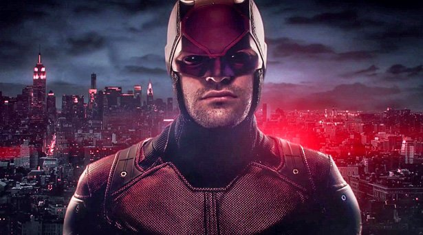 Daredevil. Source: Netflix