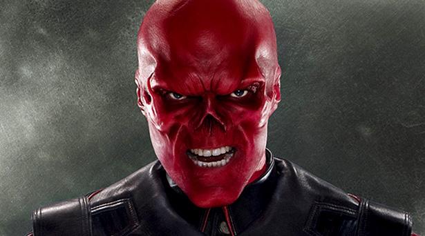 Red Skull. Source: Marvel Studios