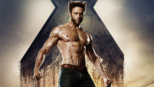Hugh Jackman Resumes All The Hot Stuff About Wolverine, X ...