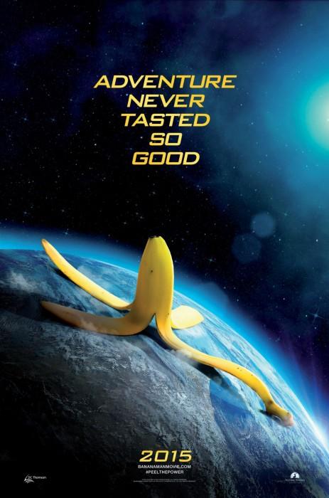 Bananaman