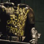 Robin suit from Batman V Superman trailer
