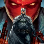 Red Hood - a superhero movie
