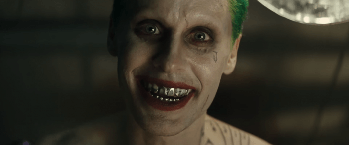 The Suicide Squad Joker