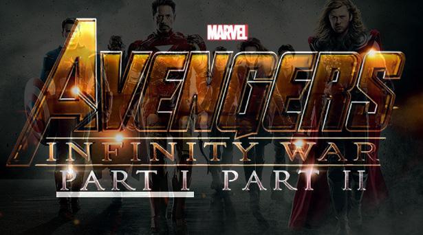 Avengers: Infinity War - Part 1