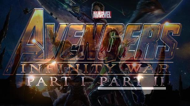 Avengers: Infinity War - Part 2