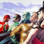 Superhero DC projects