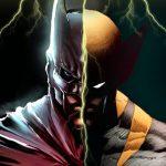 batman vs wolverine