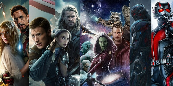 Ranking The Mcu Phase 2 Movies Daily Superheroes Your Daily Dose Of Superheroes News