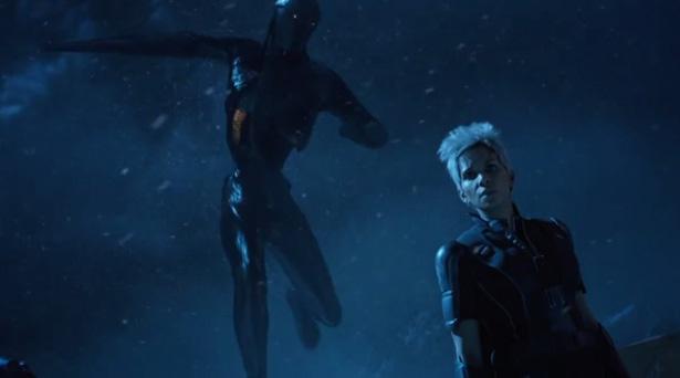 X-Men: Days of Future Past. Source: Fox