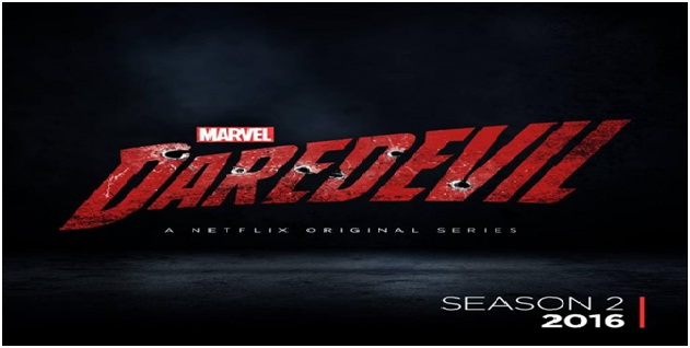 Featuring both Charlie Cox as the hero and Jon Bernthal as The Punisher