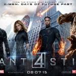 Fantastic Four - a superhero flick like no other