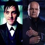 Supervillains on television