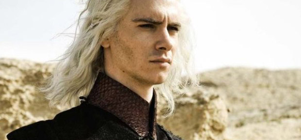 Viserys Targaryen in Game of Thrones