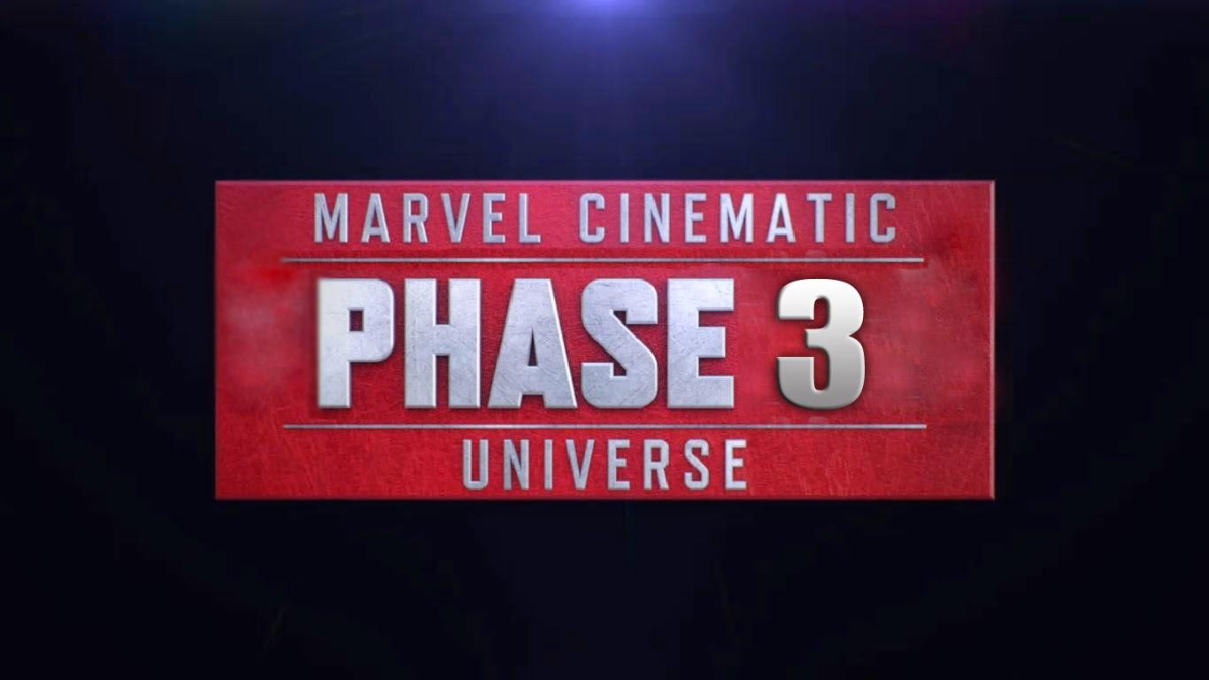 Marvel's Phase III
