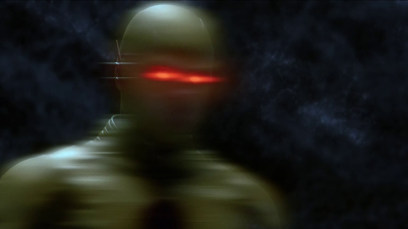 Reverse-Flash returning to The Flash!