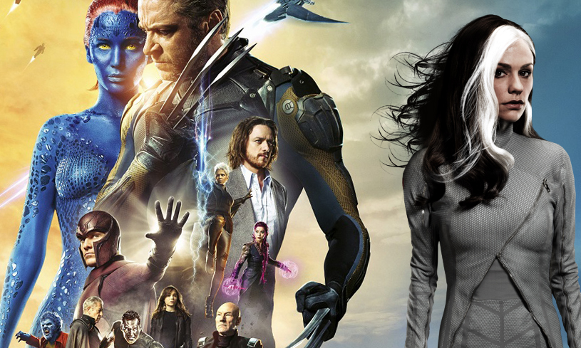 Anna Paquin wants Rogue to return in future X-Men movies!