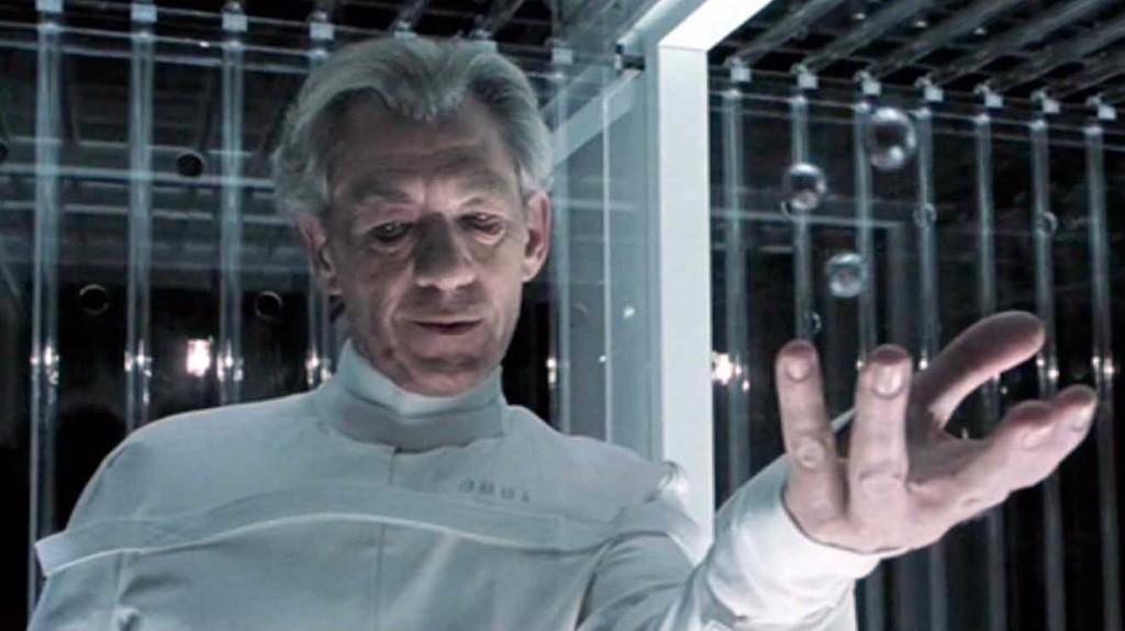 Ian McKellen in 'X2: X-Men United'