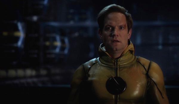 Matt Letscher as Reverse-Flash