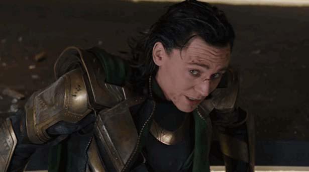 Loki. Source: Marvel Studios