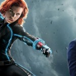 Clark Gregg wants Black Widow solo movie!