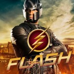 Arrow's Diggle coing to The Flash Season 2!