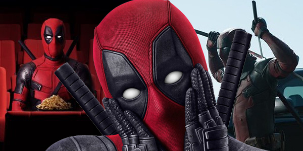 First pre-release tracking for Deadpool movie released!