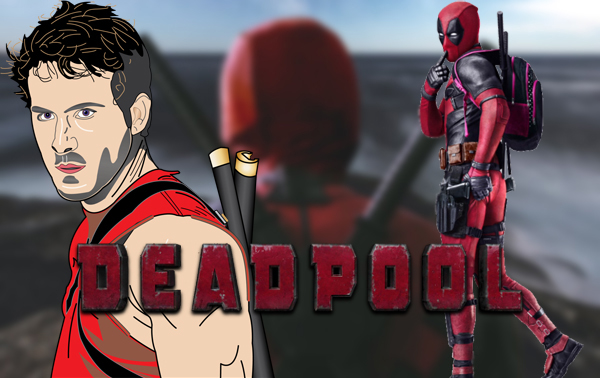 Deadpool movie got green light within 24 hours of test footage leak!