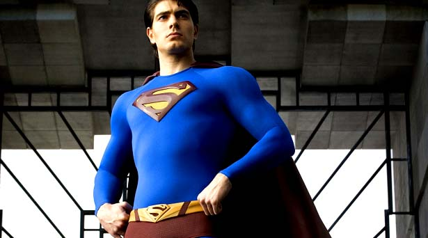 Superman. Source: Warner Brothers