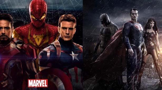Captain America: Civil War or Batman v Superman: Dawn of Justice?