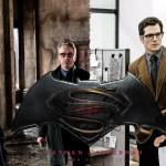 New Batman V Superman TV spots focuss on Bruce Wayne and Clark Kent!
