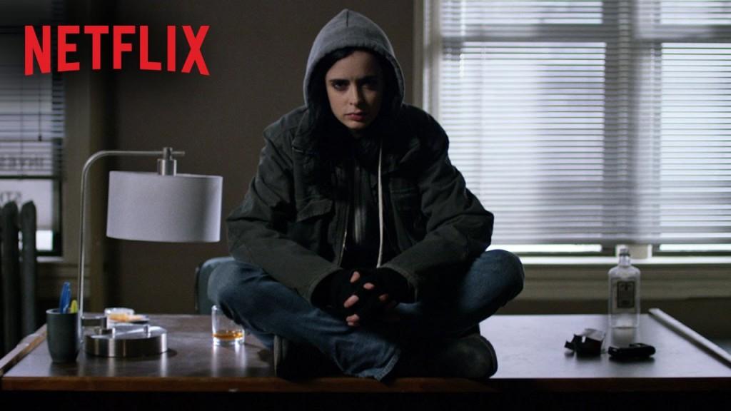Jessica Jones Season 2 is in talks! Big time!