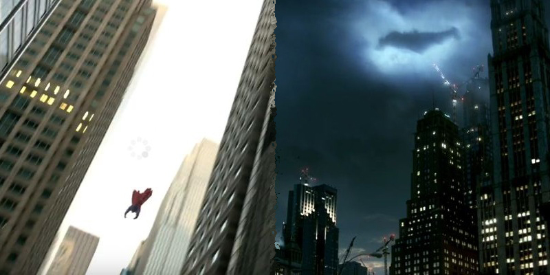 Two new Batman V Superman TV spots launched! 5