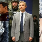 Martin Freeman's role revealed and new Captain America: Civil War photos launched